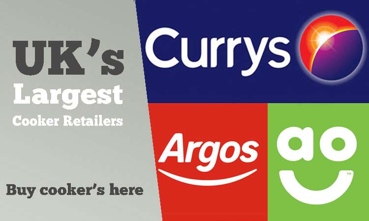 Uk Largest cooker Retailer